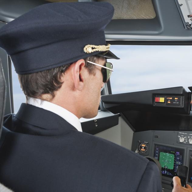 Air Transport Pilot Licence  ATPL(A)