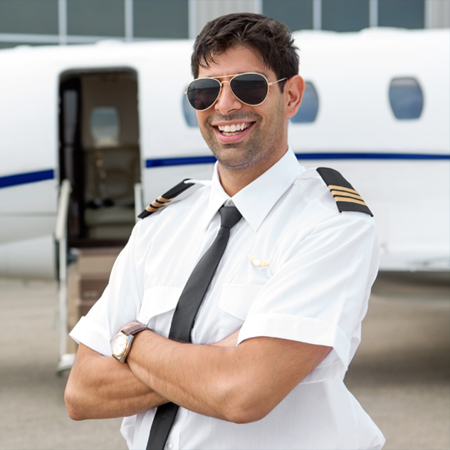 Commersial Pilot License CPL(A)