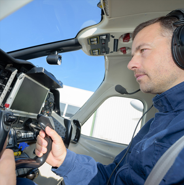 Flight Instructor  FI(A)