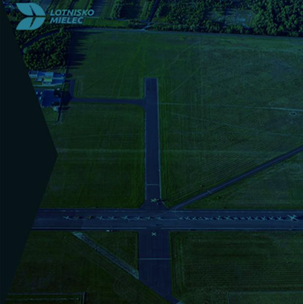 Mielec Airport EPML