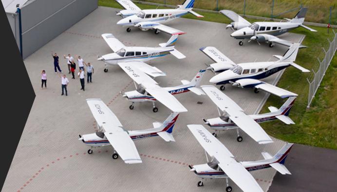 About Royal-Star Aero